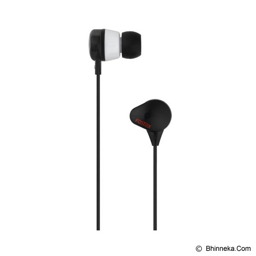 FOSTEX Waterproof Earphones [TE-02n] - Earphone Ear Monitor / Iem